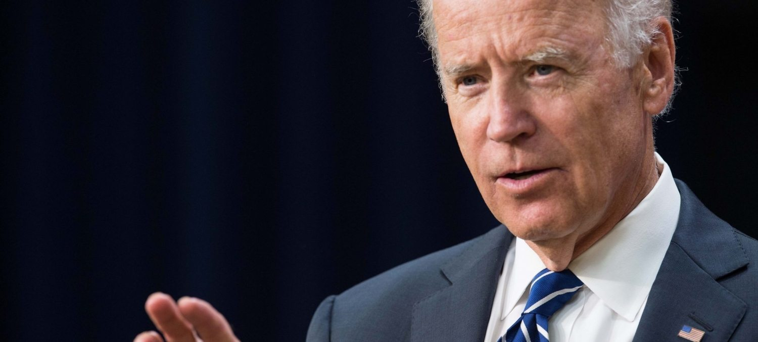the democrats need to do something drastic. joe biden has a shot to make it happen.